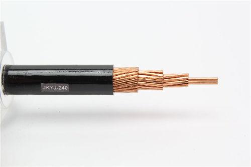 电缆选购的七个小技巧